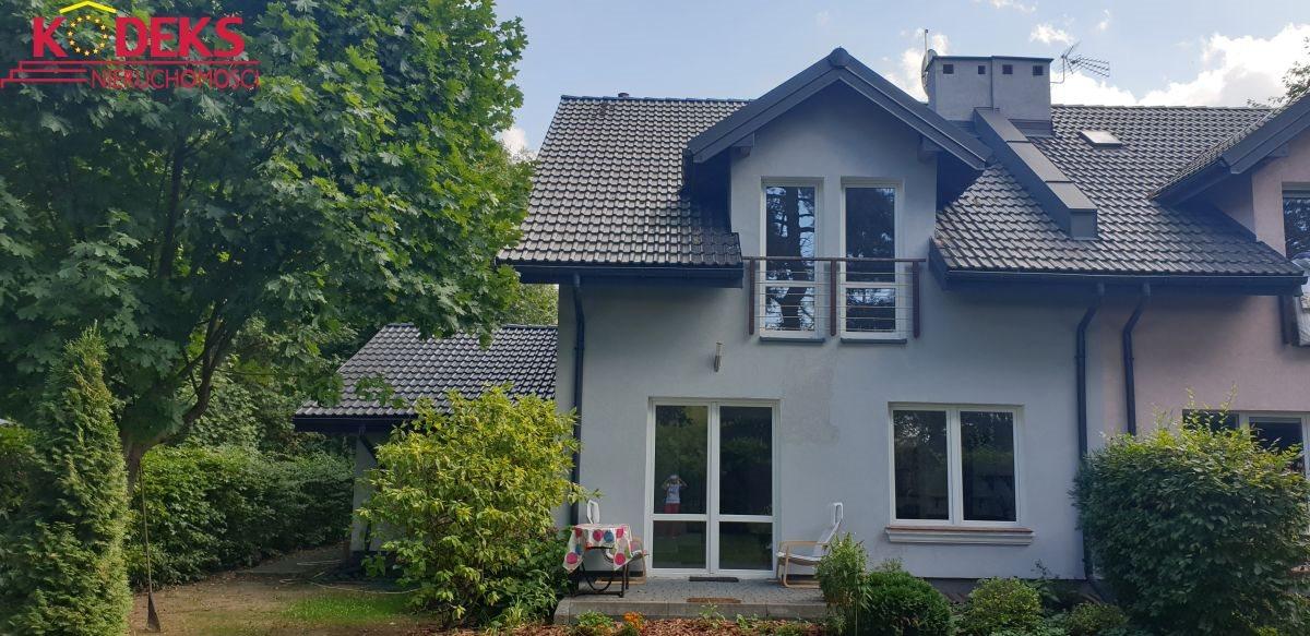 Dom na sprzedaż Jadwisin  120m2 Foto 1