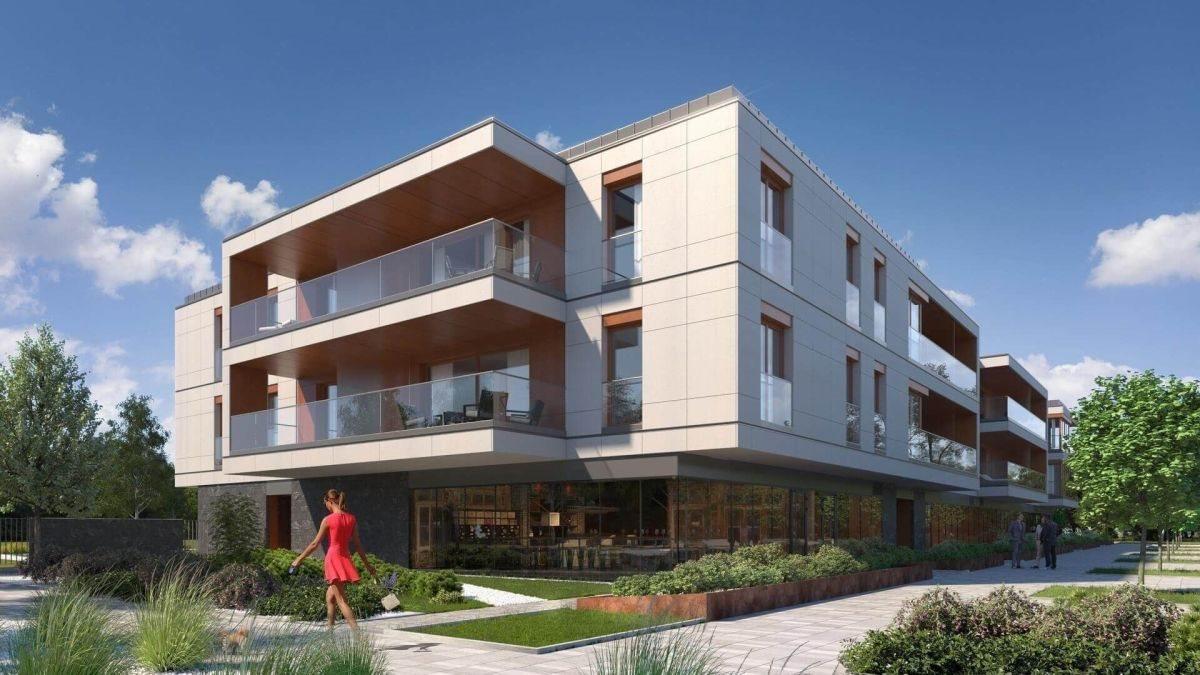 Mieszkanie trzypokojowe na sprzedaż Warszawa, Mokotów, Dolny Mokotów, Białej Koniczyny  111m2 Foto 2