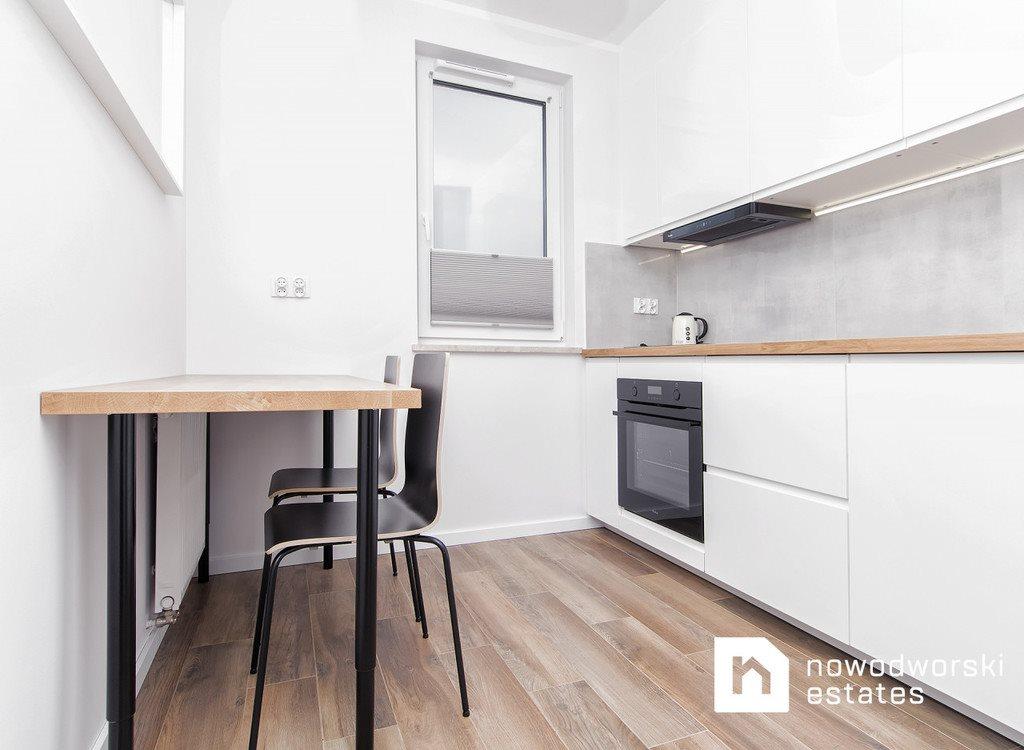 Mieszkanie dwupokojowe na wynajem Poznań, Naramowice, Naramowice, Karpia  49m2 Foto 1