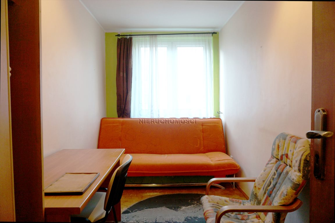 Mieszkanie trzypokojowe na sprzedaż Gdańsk, Żabianka Jelitkowo  47m2 Foto 5
