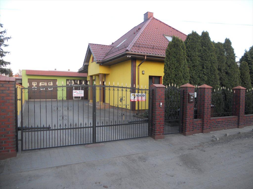 Dom na sprzedaż Bydgoszcz, Miedzyń, Rzeszowska 3  169m2 Foto 1