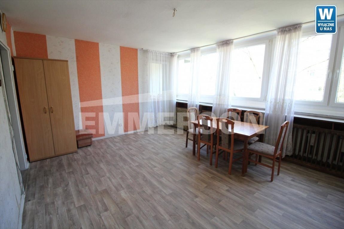Mieszkanie trzypokojowe na sprzedaż Wrocław, Szczepin, Głogowska  56m2 Foto 11