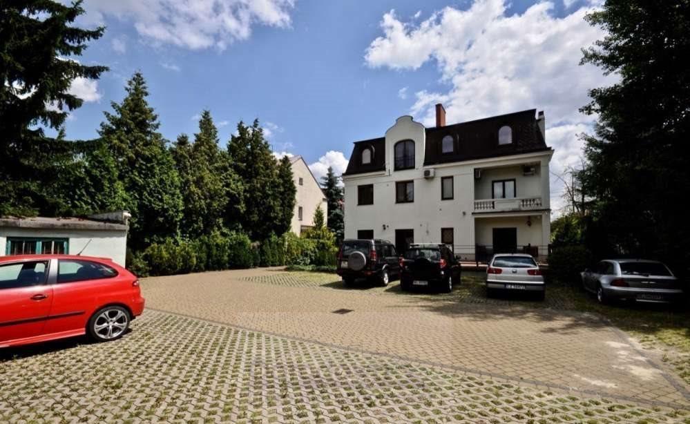 Dom na sprzedaż Warszawa, Mokotów, Służew  489m2 Foto 1