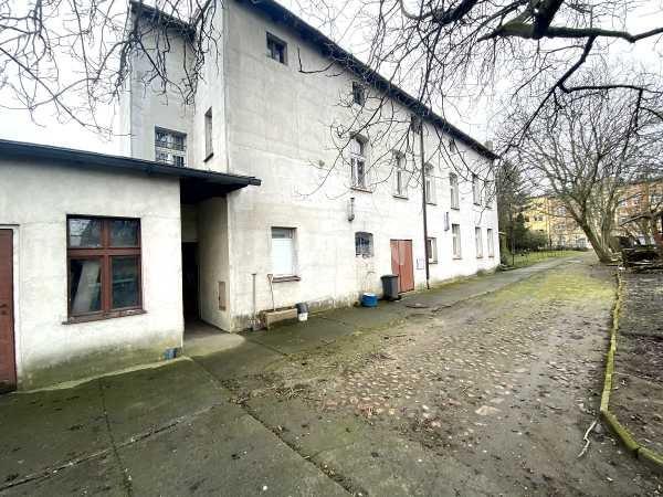 Dom na sprzedaż Inowrocław, Centrum, Poznańska  158m2 Foto 2