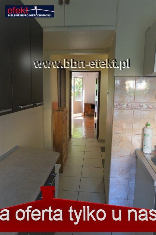 Mieszkanie trzypokojowe na sprzedaż Bielsko-Biała, Złote Łany  69m2 Foto 11