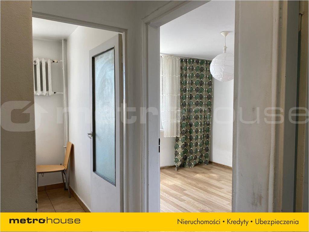 Mieszkanie dwupokojowe na sprzedaż Gdańsk, Oliwa, Grottgera  43m2 Foto 6