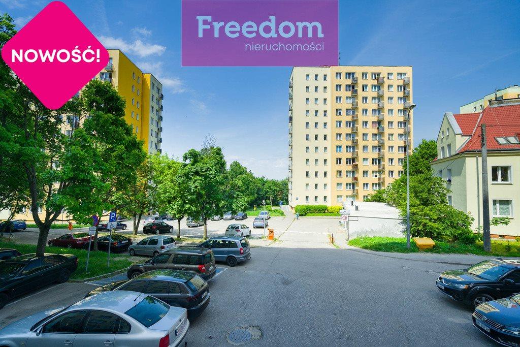 Mieszkanie dwupokojowe na sprzedaż Olsztyn, Żołnierska  39m2 Foto 11