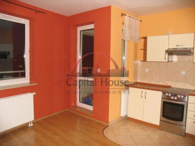 Mieszkanie dwupokojowe na wynajem Warszawa, Praga-Południe, Ostrobramska  45m2 Foto 2