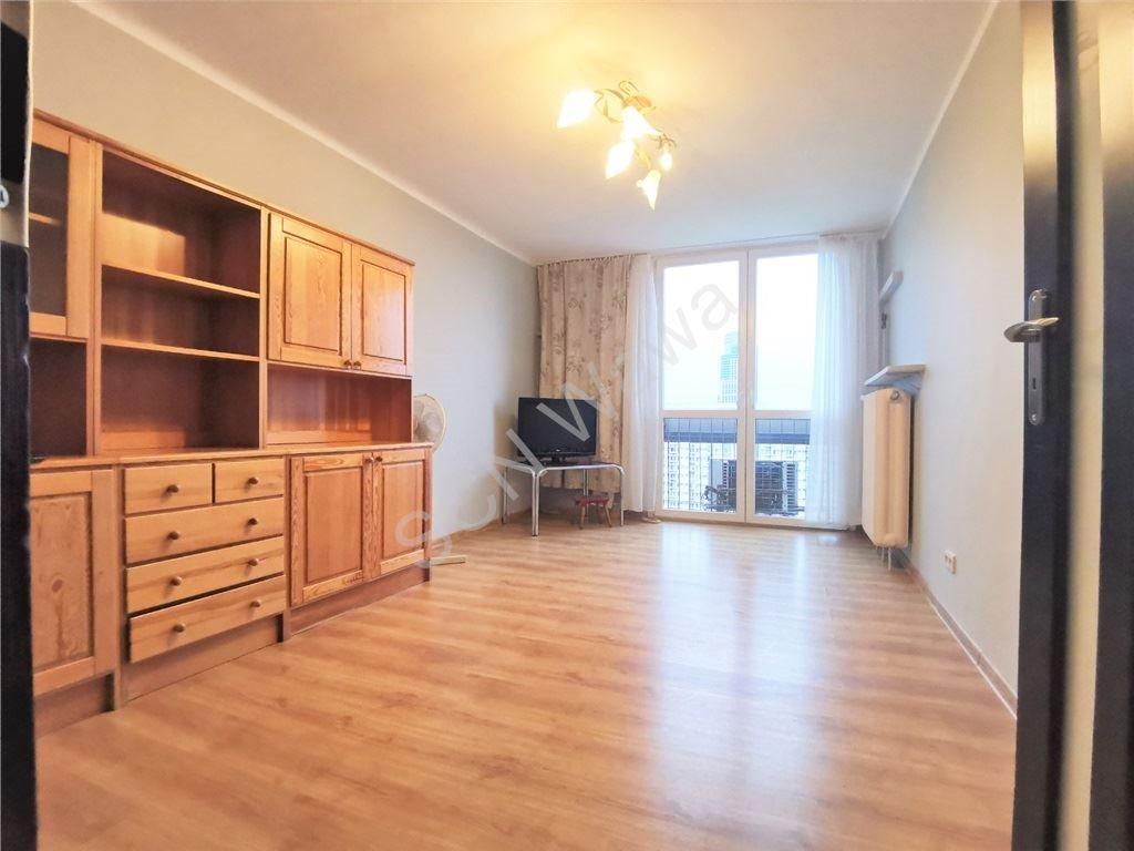 Mieszkanie dwupokojowe na sprzedaż Warszawa, Śródmieście, Krochmalna  39m2 Foto 1