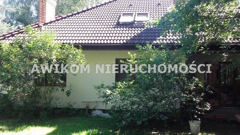 Dom na sprzedaż Grodzisk Mazowiecki, Kuklówka Radziejowicka  240m2 Foto 5