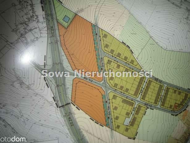 Działka inna na sprzedaż Wałbrzych, Rusinowa  12956m2 Foto 1