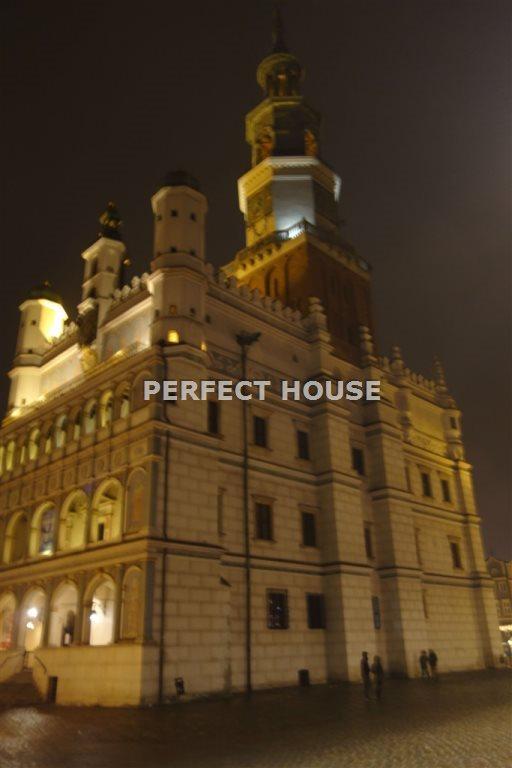 Lokal użytkowy na wynajem Poznań, Stary Rynek  339m2 Foto 10
