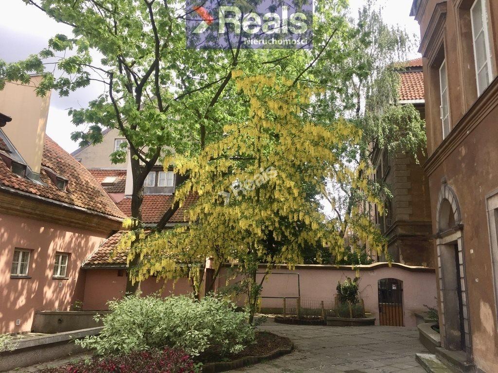 Mieszkanie dwupokojowe na sprzedaż Warszawa, Śródmieście, Stare Miasto, Krzywe Koło  47m2 Foto 13