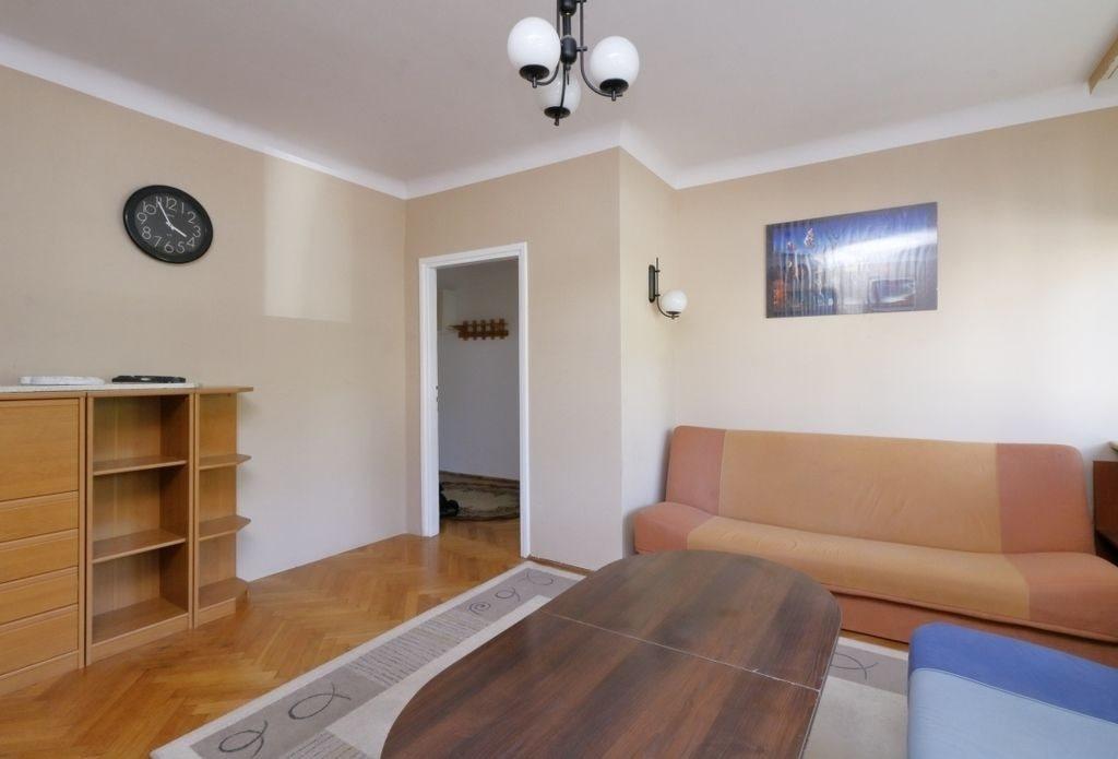 Mieszkanie dwupokojowe na wynajem Warszawa, Praga-Północ, Targowa  44m2 Foto 4