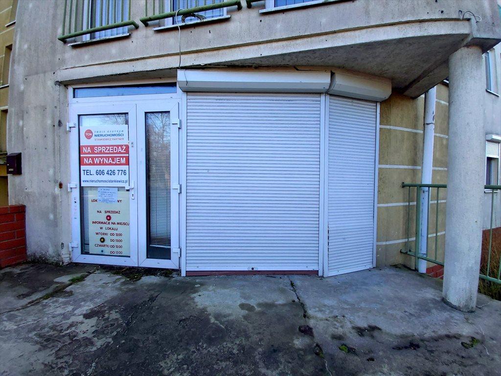 Lokal użytkowy na sprzedaż Poznań, Nowe Miasto, Leszka 31F  61m2 Foto 14