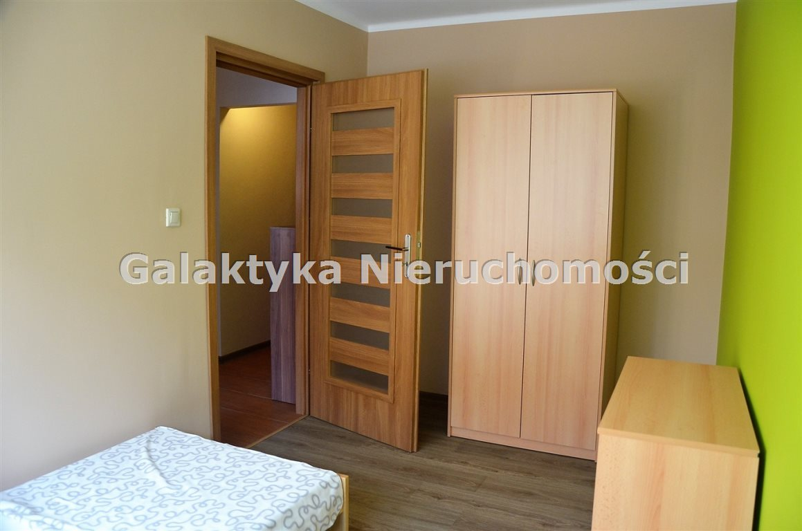 Mieszkanie trzypokojowe na sprzedaż Kraków, Czyżyny  50m2 Foto 8