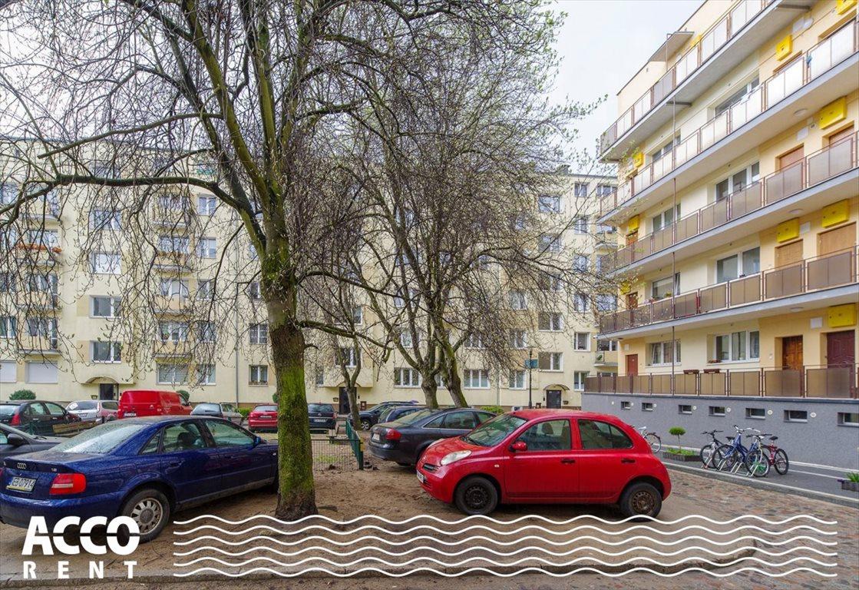 Mieszkanie dwupokojowe na sprzedaż Gdynia, Wzgórze Św. Maksymiliana, Świętojańska  44m2 Foto 12