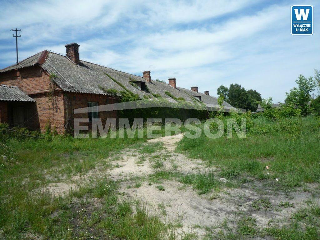 Działka budowlana na sprzedaż Chynów, Drwalew  150000m2 Foto 3