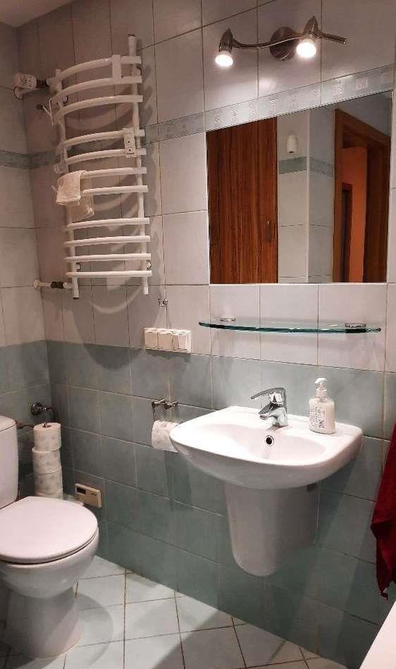 Mieszkanie trzypokojowe na sprzedaż Poznań, Jeżyce, Winiary, Poznań  63m2 Foto 4