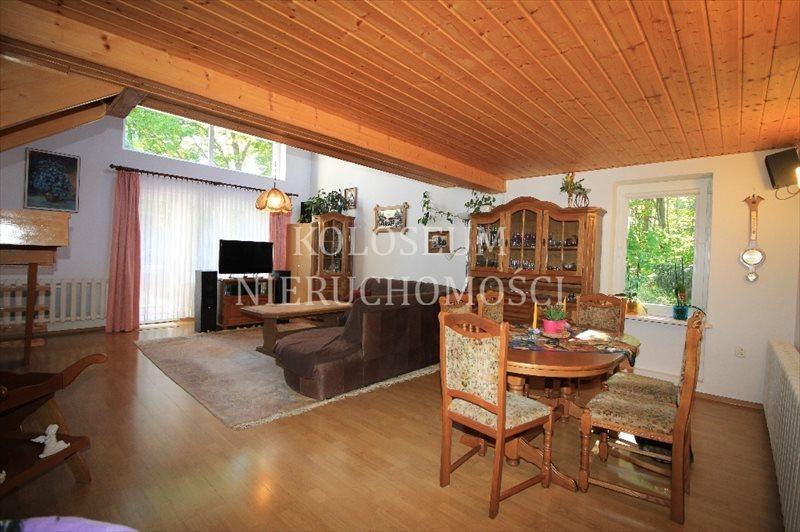 Mieszkanie na sprzedaż Sopot, Kamienny potok, Kujawska  110m2 Foto 1