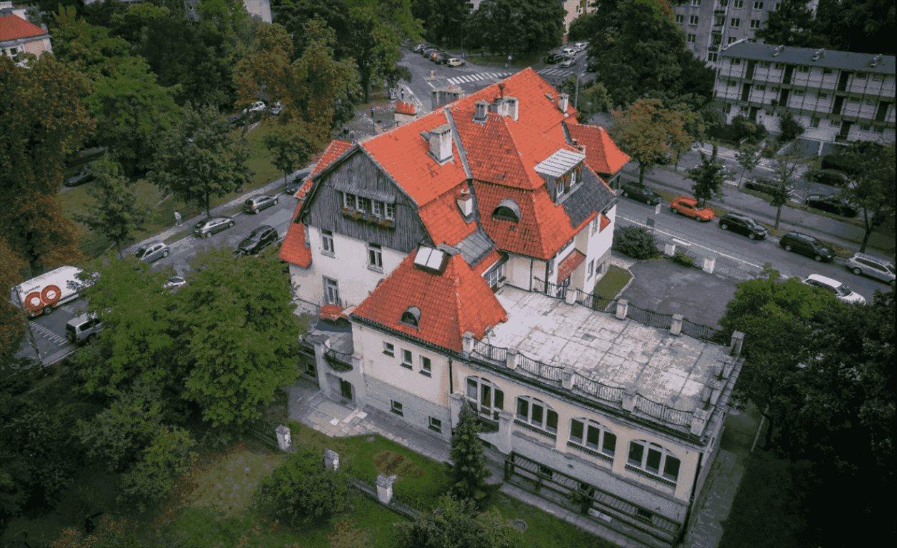 Lokal użytkowy na sprzedaż Wrocław, Krzyki  1102m2 Foto 3