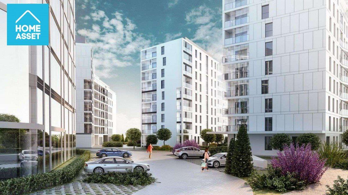 Mieszkanie trzypokojowe na sprzedaż Gdynia, Zwycięstwa  64m2 Foto 4