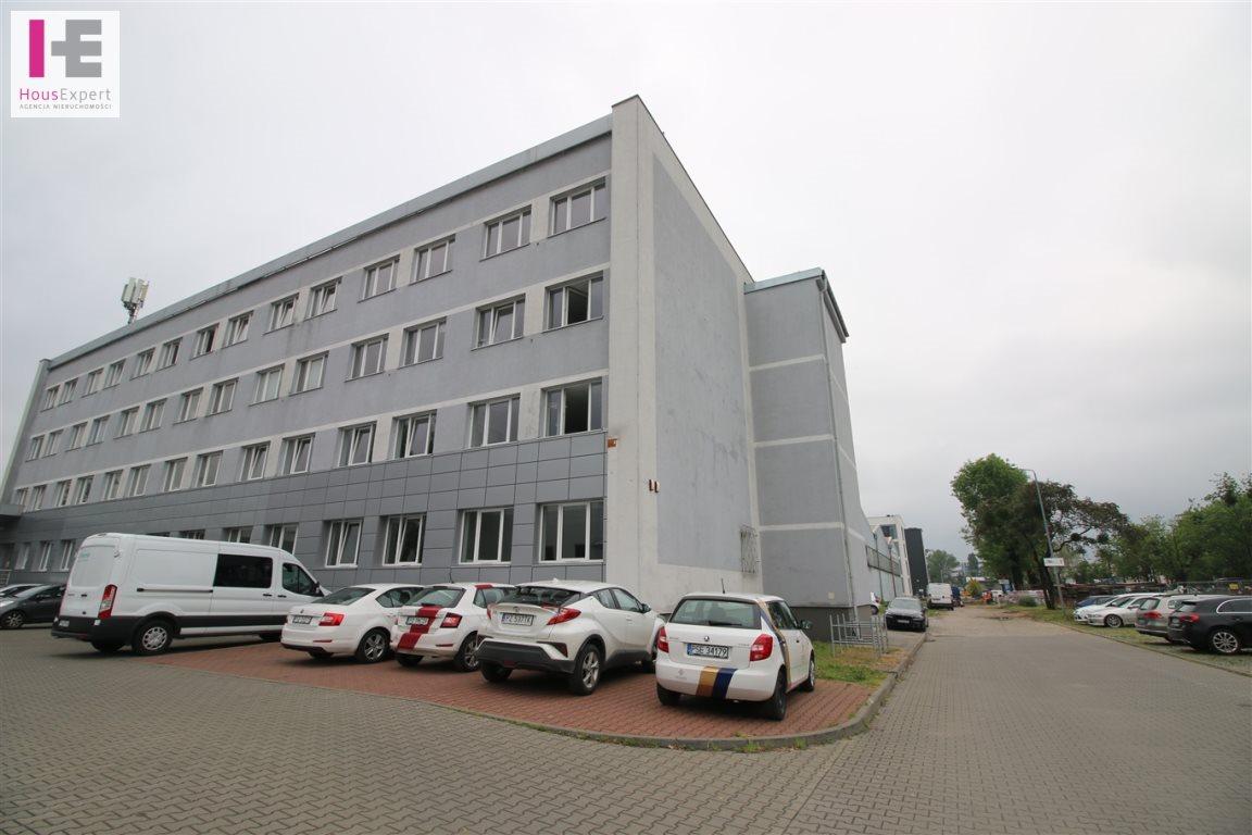 Lokal użytkowy na wynajem Poznań, Zawady  60m2 Foto 1