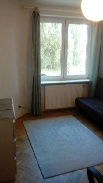Mieszkanie trzypokojowe na wynajem Warszawa, Ursynów, Imielin  70m2 Foto 6