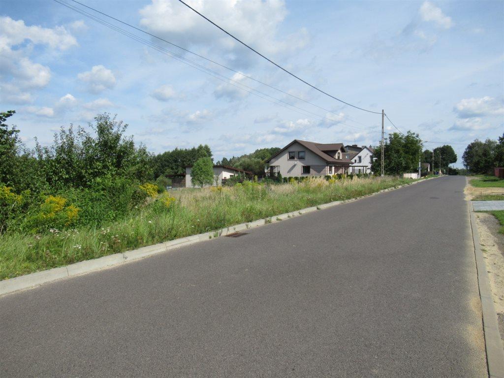 Działka budowlana na sprzedaż Konopiska  4280m2 Foto 2