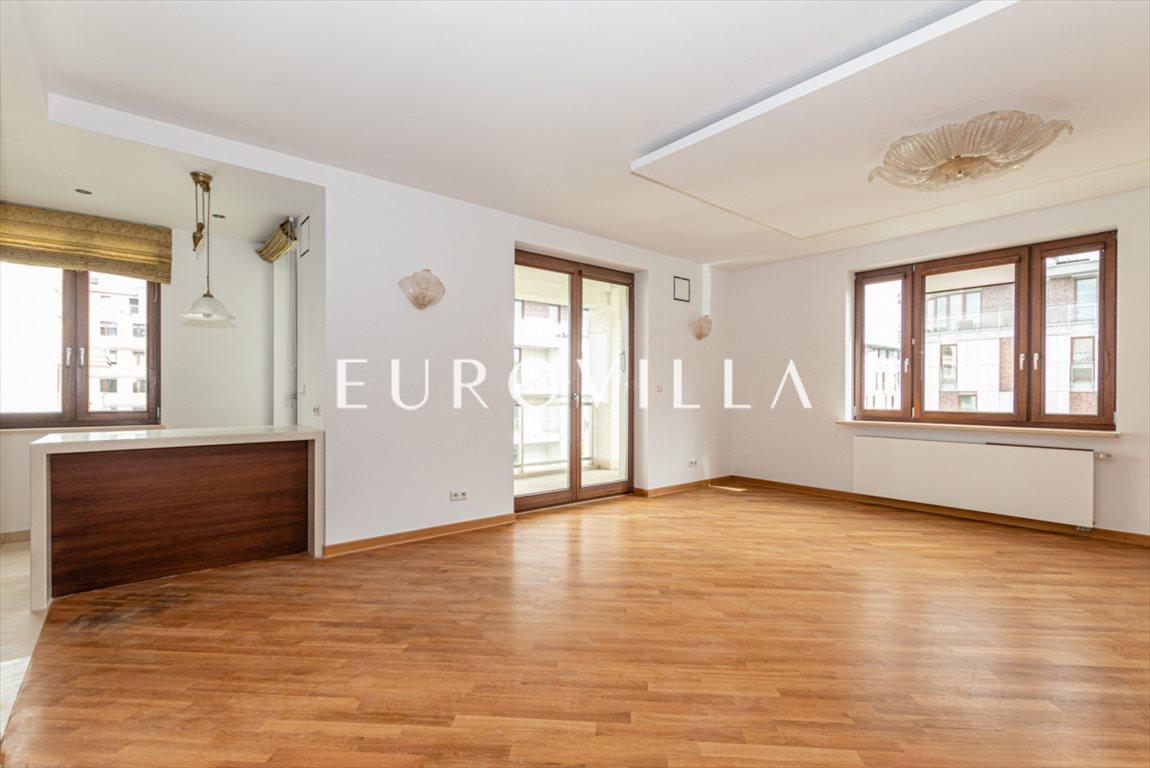 Mieszkanie na sprzedaż Warszawa, Śródmieście Powiśle, Leona Kruczkowskiego  153m2 Foto 7