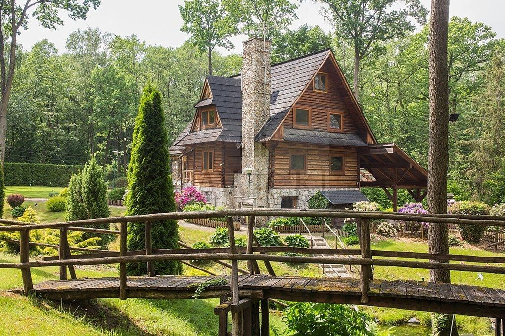 Dom na sprzedaż Adamów-Wieś  320m2 Foto 1