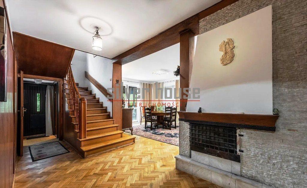 Dom na sprzedaż Warszawa, Wawer, Anin  380m2 Foto 3