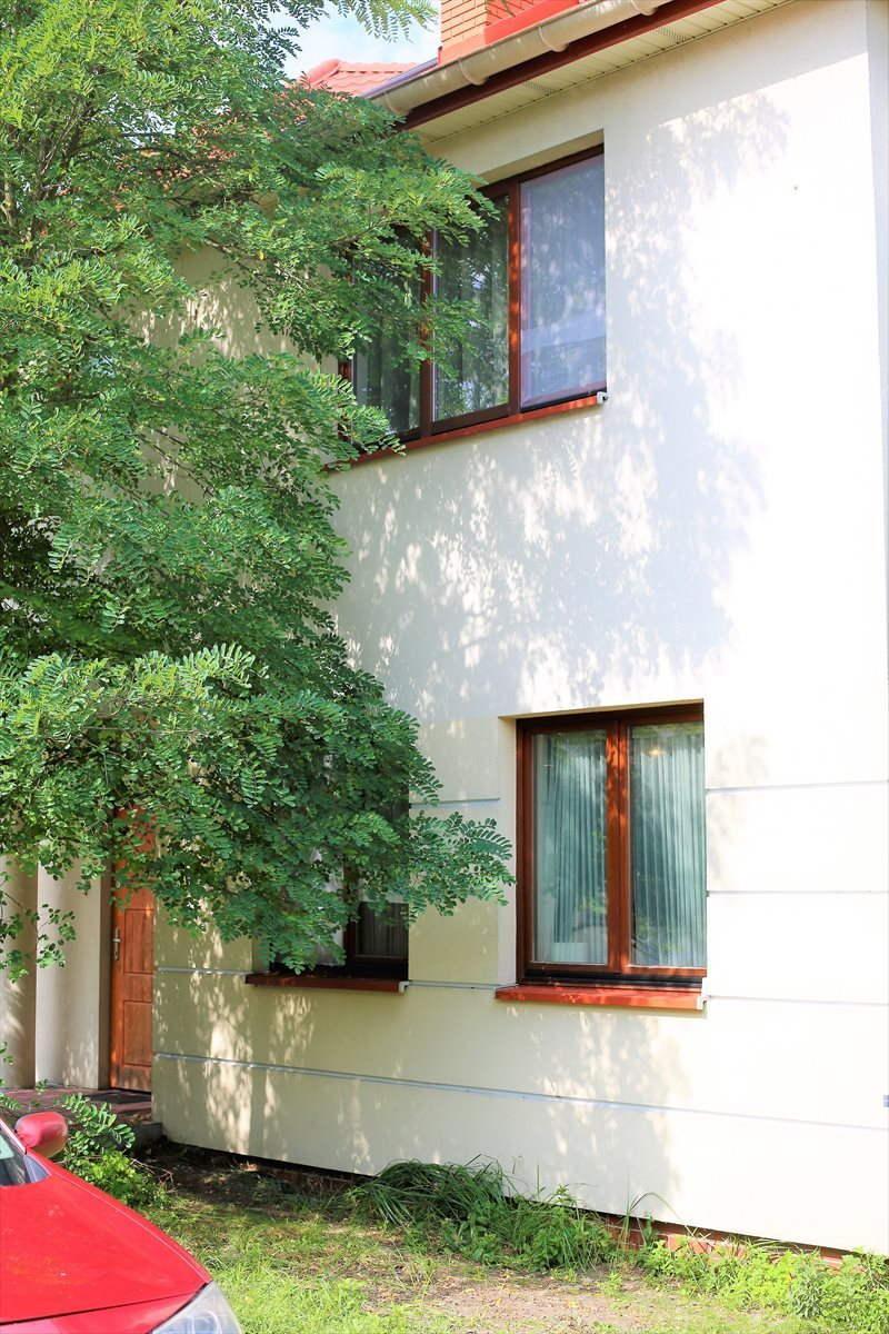 Dom na wynajem Warszawa, Wawer, Strzygłowska  200m2 Foto 1
