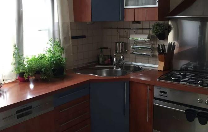 Mieszkanie trzypokojowe na wynajem Warszawa, Białołęka, Odkryta  92m2 Foto 1