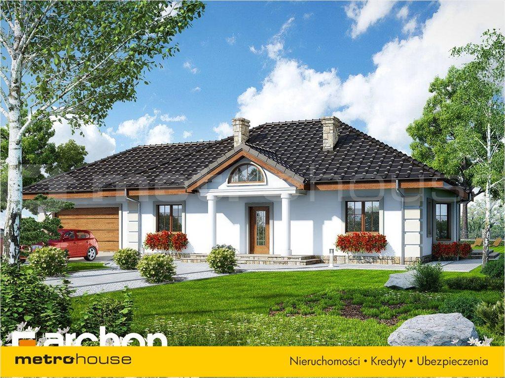 Dom na sprzedaż Topórek, Siedlce  109m2 Foto 2