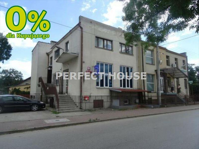 Lokal użytkowy na sprzedaż Borowa, Wojewódzka  184m2 Foto 2