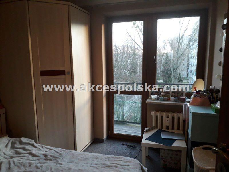 Mieszkanie trzypokojowe na sprzedaż Warszawa, Żoliborz, Sady Żoliborskie, Broniewskiego  48m2 Foto 10