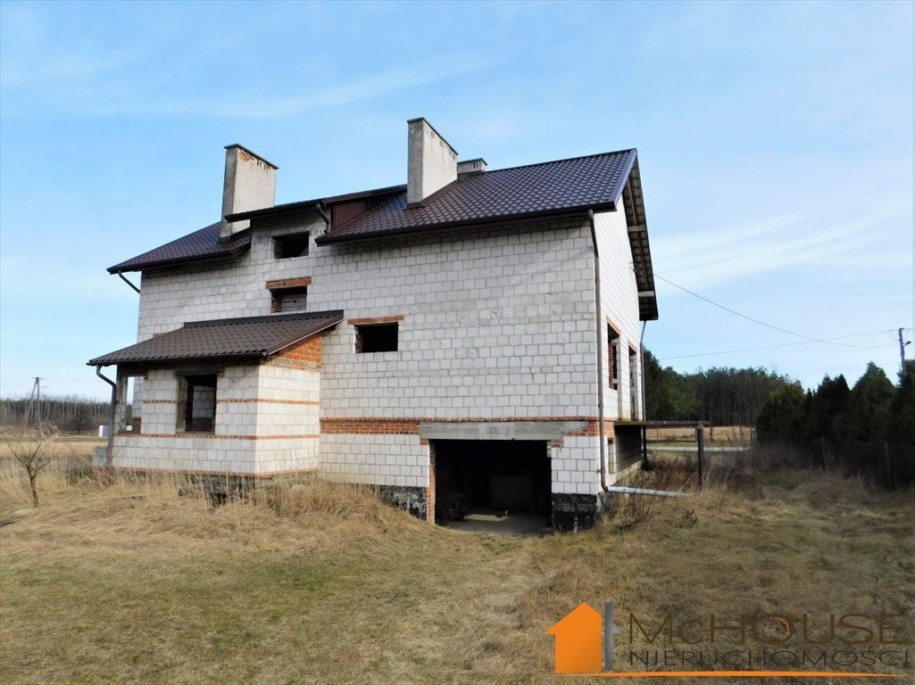 Dom na sprzedaż Sokolniki, Saskie Góry, Saskie Góry  180m2 Foto 6