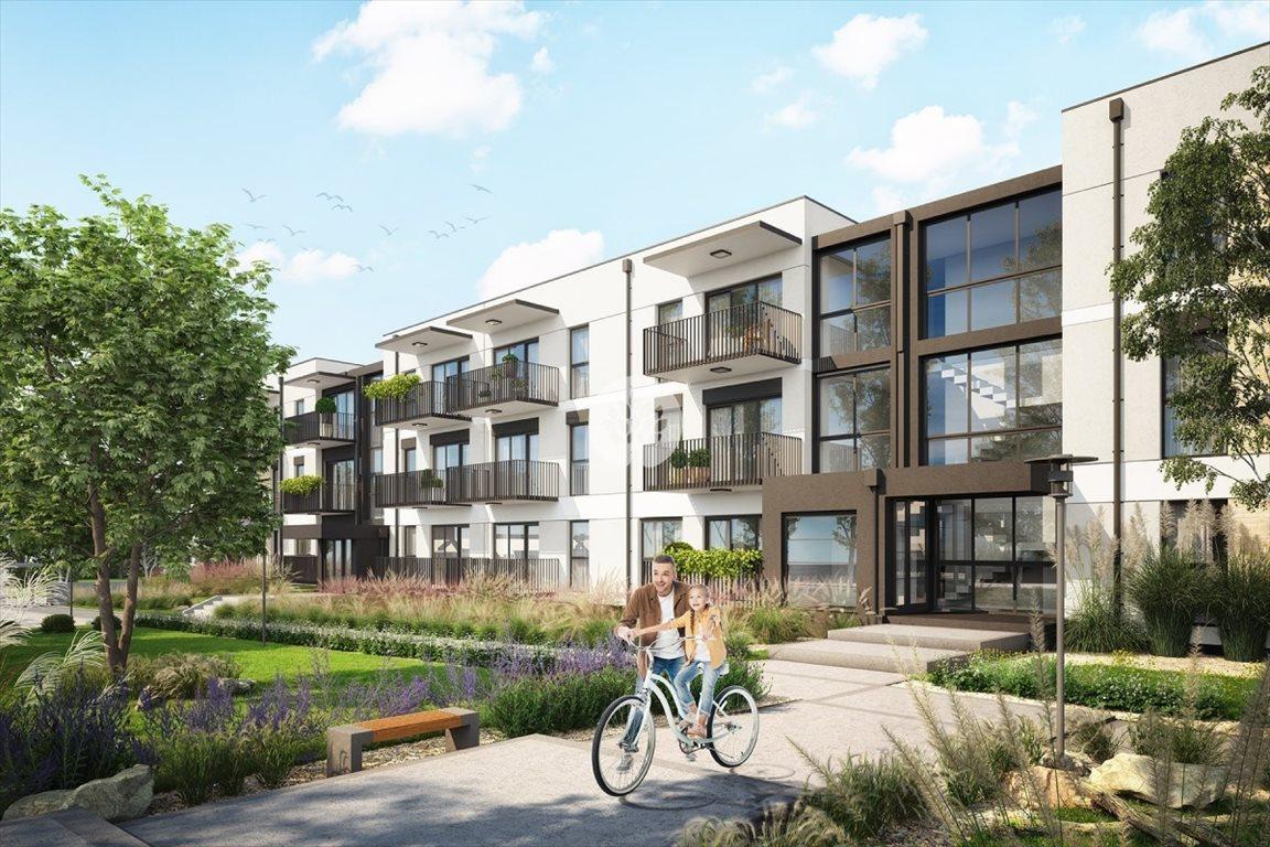 Mieszkanie dwupokojowe na sprzedaż Bydgoszcz, Szwederowo, Horodelska  43m2 Foto 3