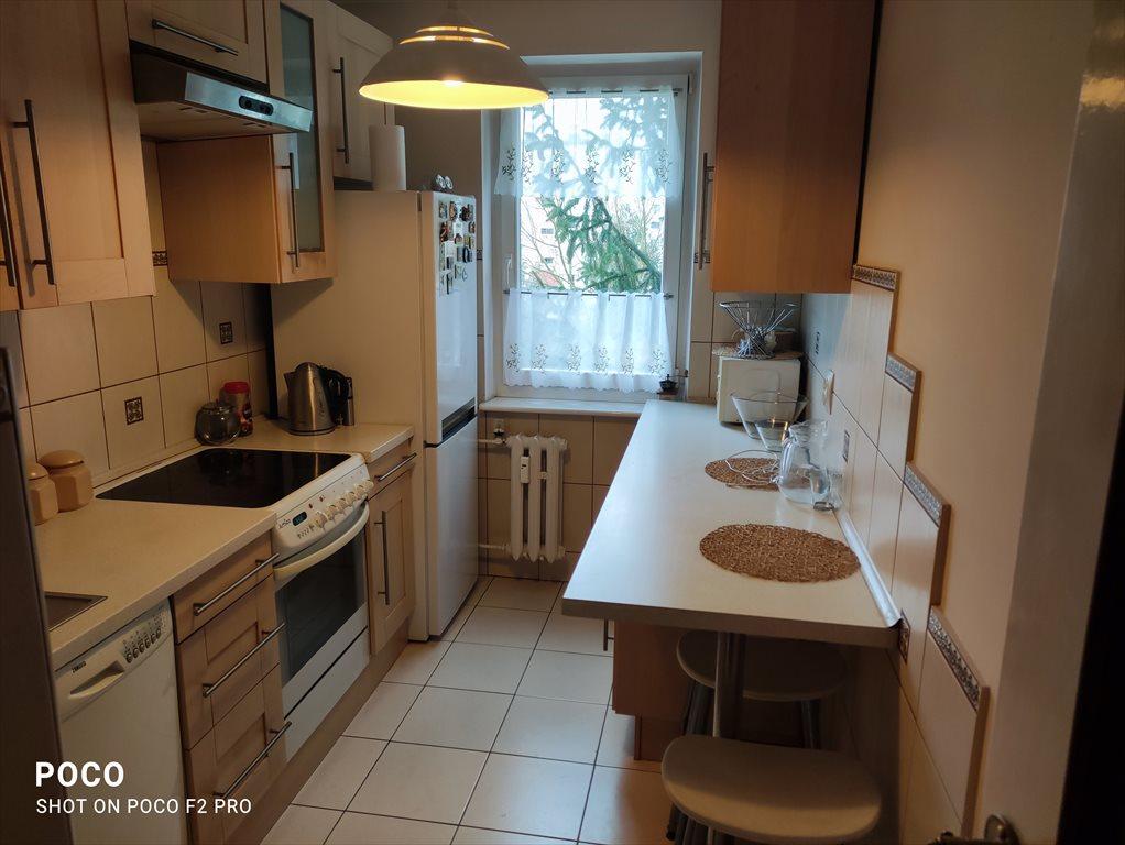 Mieszkanie trzypokojowe na sprzedaż Koziegłowy, OSIEDLE LEŚNE, OSIEDLE LEŚNE 6B  65m2 Foto 2