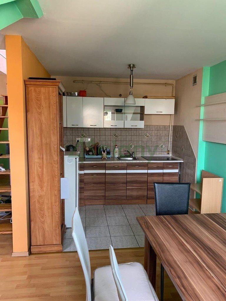 Mieszkanie trzypokojowe na sprzedaż Warszawa, Praga-Północ, Stalowa  80m2 Foto 4