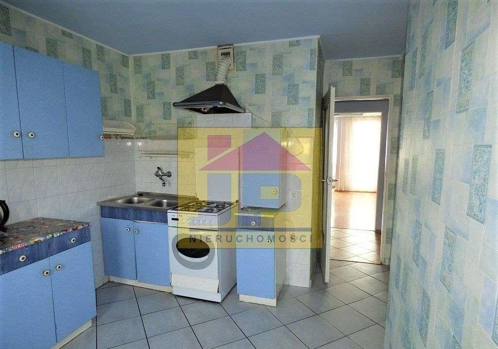 Mieszkanie trzypokojowe na sprzedaż Kluczbork  58m2 Foto 3