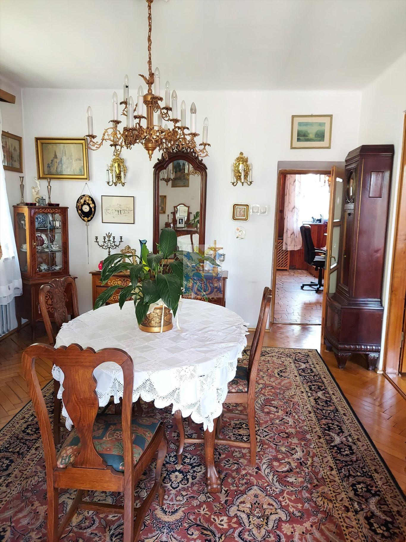 Dom na sprzedaż Kraków, Kraków-Podgórze, Kliny, Narvik  250m2 Foto 2