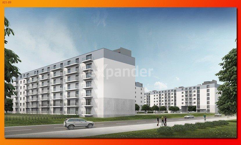 Mieszkanie dwupokojowe na sprzedaż Poznań  33m2 Foto 3