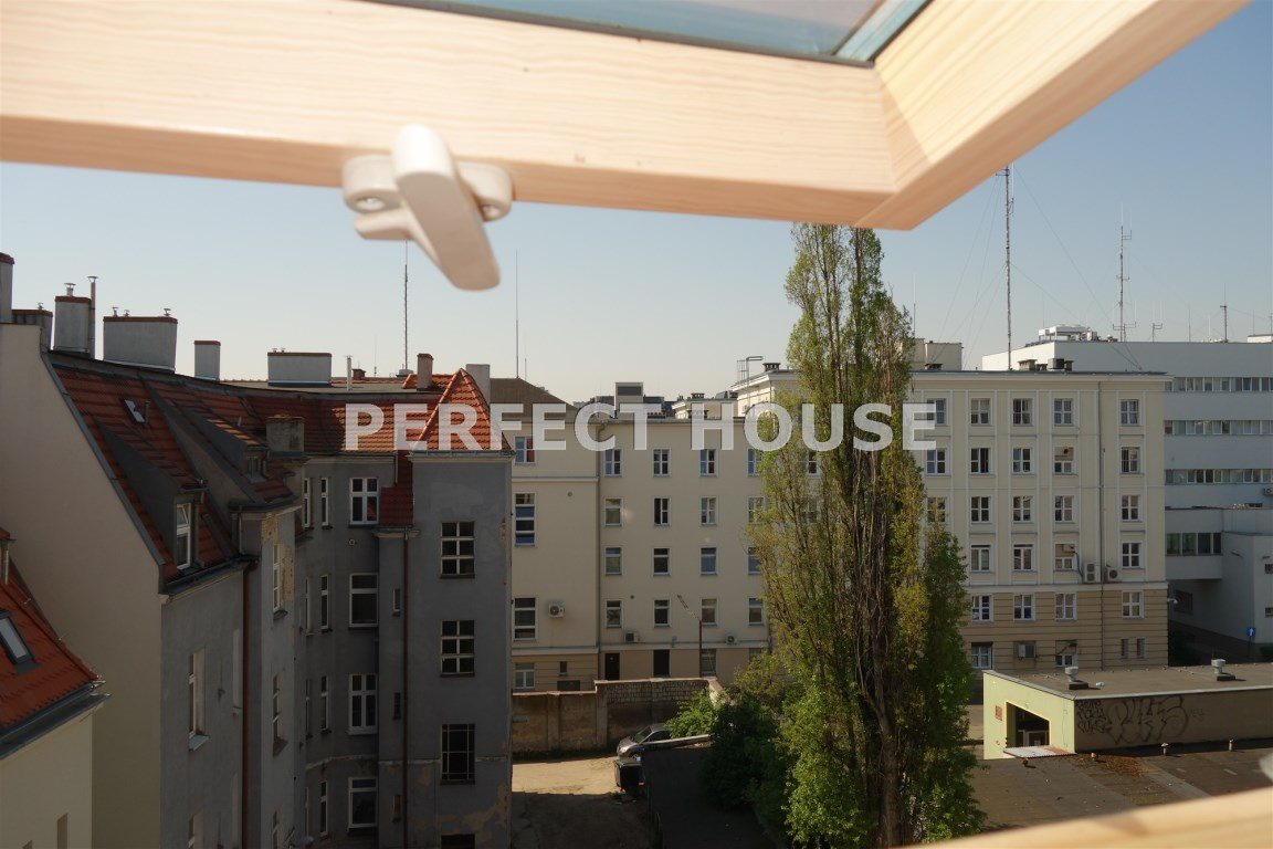 Mieszkanie czteropokojowe  na sprzedaż Poznań, Jeżyce  55m2 Foto 12