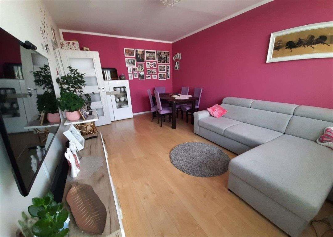 Mieszkanie trzypokojowe na sprzedaż Poznań, Rataje, Armii Krajowej, 98  54m2 Foto 1