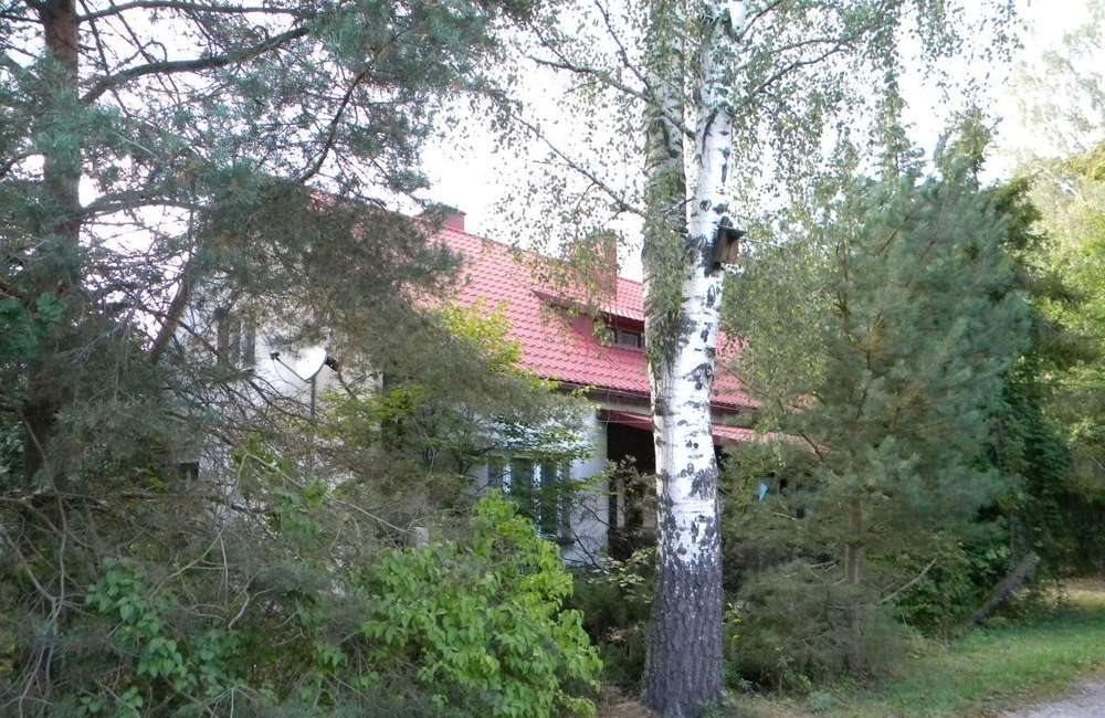 Dom na sprzedaż Tomaszów Mazowiecki, okolice  140m2 Foto 2