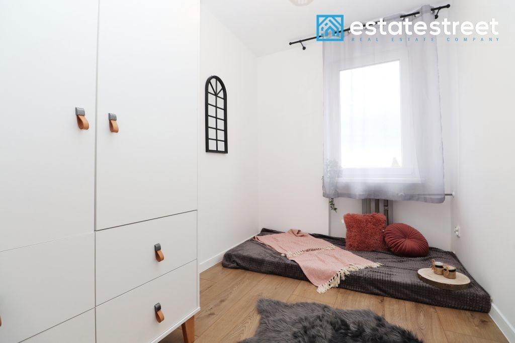 Mieszkanie trzypokojowe na wynajem Kraków, Prądnik Czerwony, Prądnik Czerwony, Ułanów  50m2 Foto 9