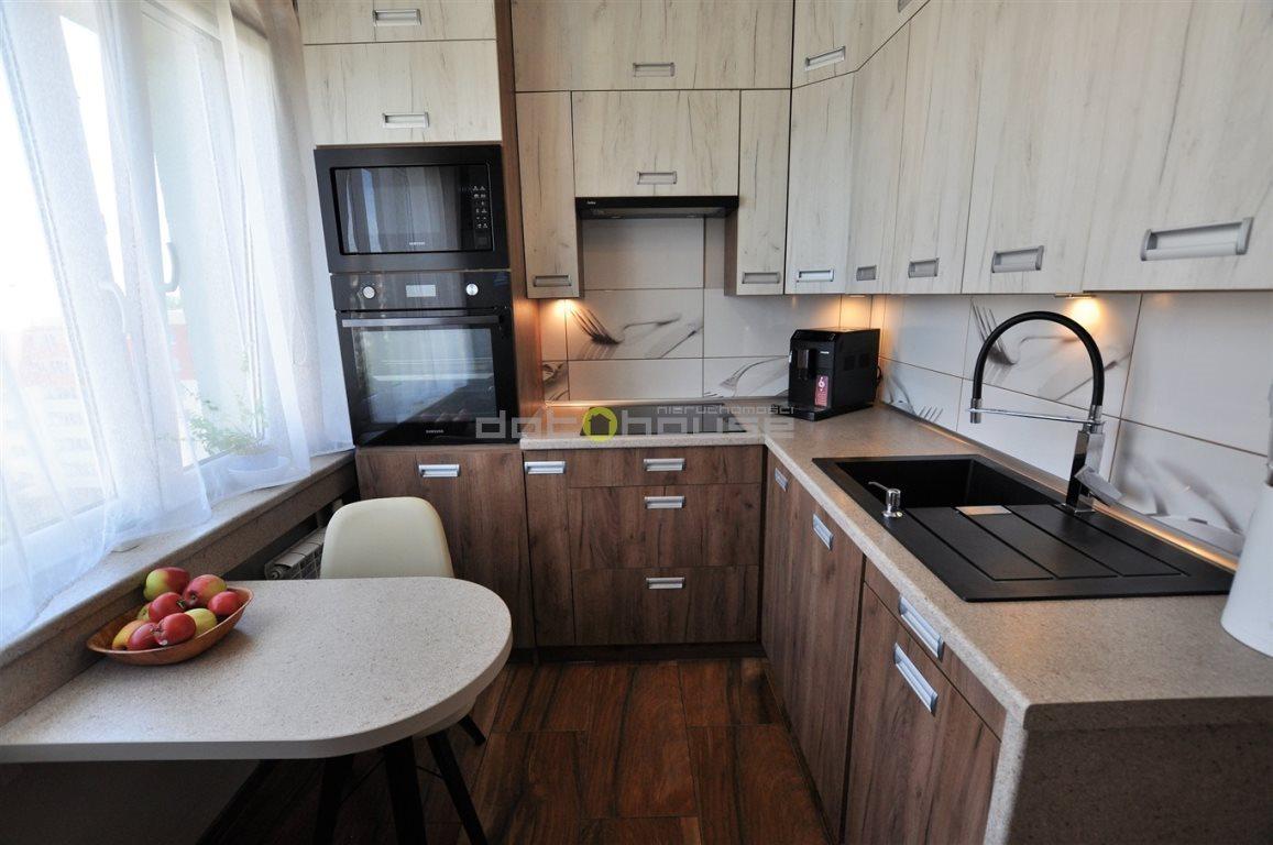 Mieszkanie trzypokojowe na sprzedaż Katowice, Bogucice, Wajdy  61m2 Foto 4