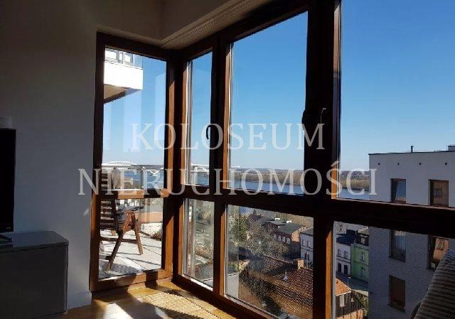 Mieszkanie dwupokojowe na wynajem Toruń, Winnica  40m2 Foto 1